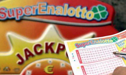 Lodigiano baciato ancora dalla fortuna, vinti oltre 32mila euro a Caselle Lurani