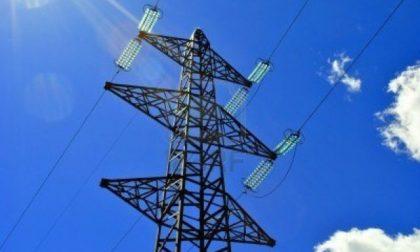 Interruzione energia elettrica lunedì 26 a Lodi, i dettagli