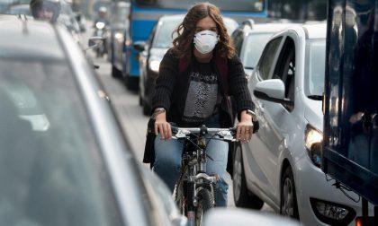 Smog: da domani scattano le misure temporanee di primo livello
