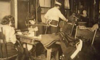 Industria e artigianato Lodi andamento 2017