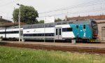 Melegnano travolta dal treno mentre attraversava i binari