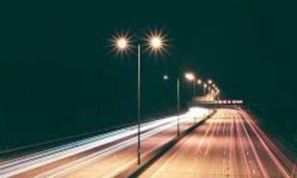Notte da record, nel Lodigiano tutto sereno SIRENE DI NOTTE