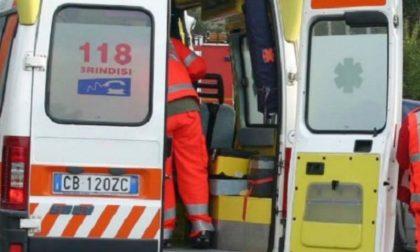 Morto in strada a seguito di un malore