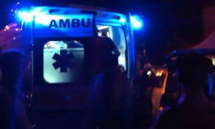 Migrante aggredisce un operatore: emorragia cranica