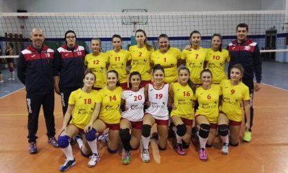 Volley Offanengo 2011 approda ai quarti di finale territoriali
