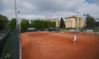 Circolo tennis di Codogno nel mirino dei ladri