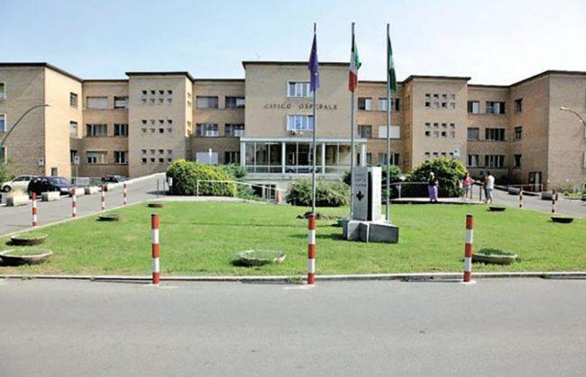 Gallera a Codogno per il futuro dell'ospedale