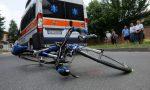 Strade di sangue, ciclista perde la vita dopo essere stato investito sulla Via Emilia