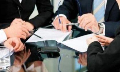 Imprese lombarde cauto aumento delle iscrizioni