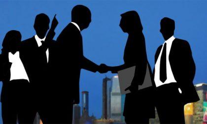 InBuyer 2018 grandi occasione di business per le imprese partono da Lodi