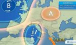 Meteo weekend | Caldo e sabbia sahariana, domenica nuova instabilità