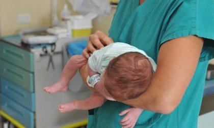 Ospedale di Codogno chiude le sale parto
