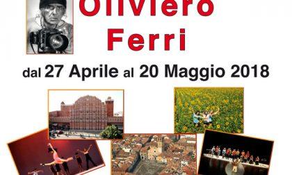 Mostra fotografica di Oliviero Ferri allo Spazio espositivo Bipielle Arte