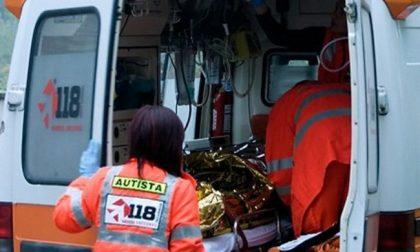 Tragico schianto in moto, 27enne perde la vita