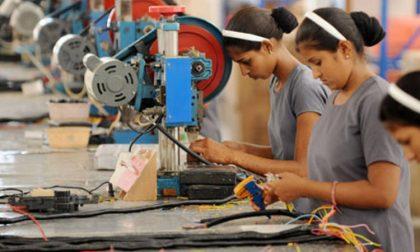 Industria manifatturiera e artigianato inizio d'anno positivo
