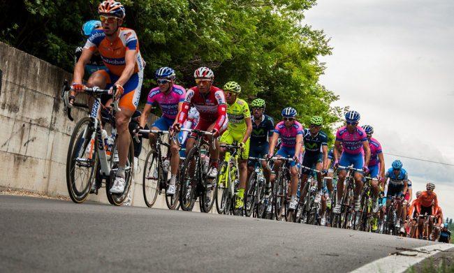 Giro d'Italia 2020: passa anche in Lomellina la tappa più lunga della prossima edizione