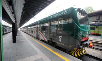 Aggressione sul treno Milano Lecco: uno dei fermati veniva da Lodi