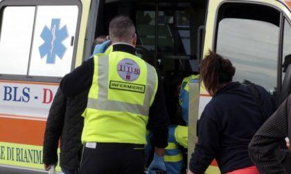 Tragico incidente a Cavacurta, muore un 59enne