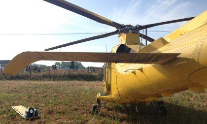 Tragico scontro a Secugnago: muore motociclista