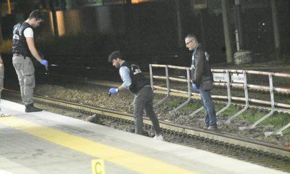 Travolta in stazione dal treno muore una 28enne