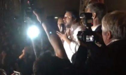 Matteo Salvini dà buca a tutti, ma fatto il Governo premia Sondrio