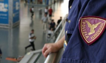 Sicurezza nelle stazioni raffica di arresti e denunce in tutta la Lombardia