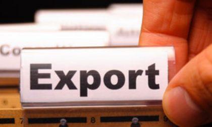 """Imprese esportatrici """"guadagnano"""" un miliardo in più in tre mesi"""