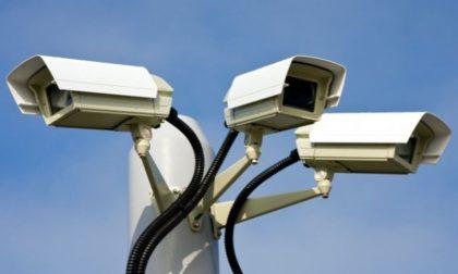 A Codogno il primo impianto di videosorveglianza a livello regionale