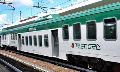 Treno guasto, circolazione sospesa