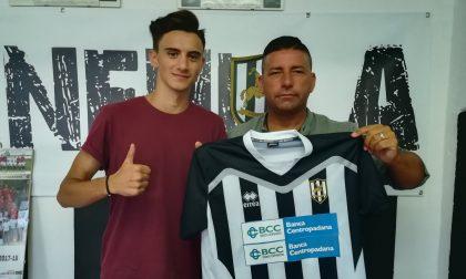 Fanfulla calcio, Nicolas Galazzi nuovo rinforzo per l'attacco