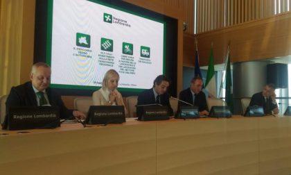 Da Regione Lombardia 94 milioni di euro per la rete ferroviaria VIDEO