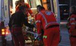 Lui morto sul colpo, lei lotta in un letto d'ospedale dopo l'incidente