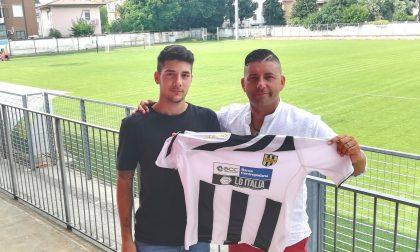 Fanfulla calcio: Luca Stroppa nuovo guerriero