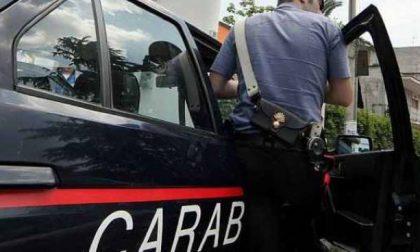 Prostituta rapinata e buttata fuori dall'abitacolo