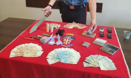 Piazze di spaccio nelle campagne cremonesi: arrestati due spacciatori