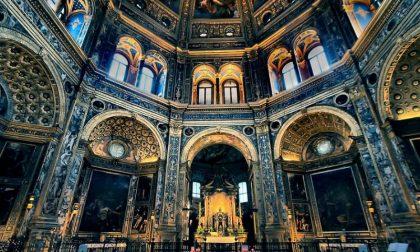 Tempio civico dell'Incoronata: approvato il progetto per il restauro e il risanamento conservativo