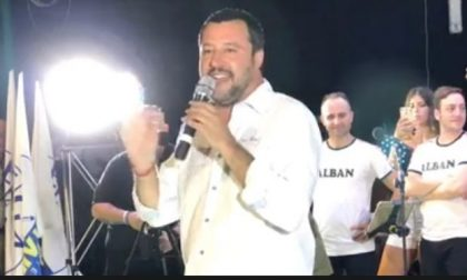 """Decreto Sicurezza, Casanova: """"Salvini sempre dalla nostra parte"""""""