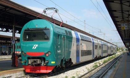 Pendolari bloccati sulla Milano-Cremona-Mantova BINARI E STRADE