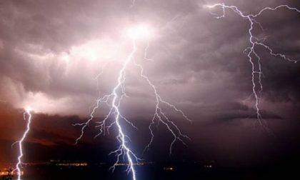 Allerta meteo della Protezione Civile per la Lombardia