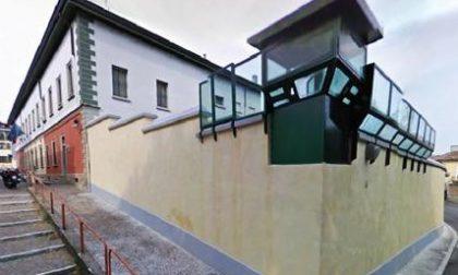 Detenuto si impicca in carcere: aperta inchiesta