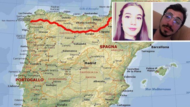 Ritrovati i due ragazzi scomparsi in Spagna: