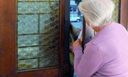Anziana derubata da falsi tecnici: allarme truffe e raggiri