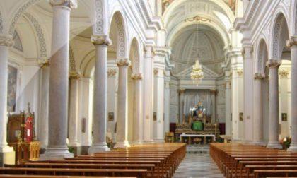 Furto in chiesa a Cervignano, rubate le offerte della settimana