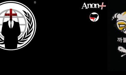 Attacco hacker al sito della Provincia di Lodi
