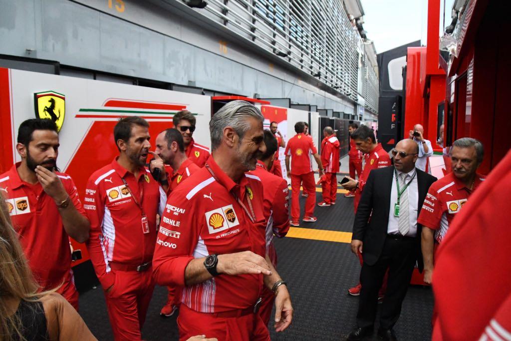 Formula 1, oggi il Gp di Monza: orari e diretta tv (Rai, Sky e Tv8)