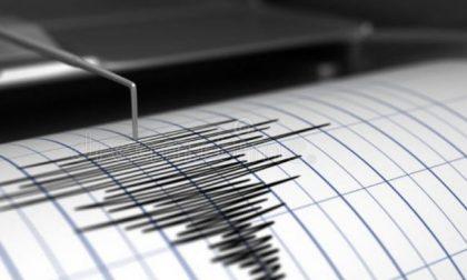 Scossa di magnitudo 3.0 sull'Appennino Parmense