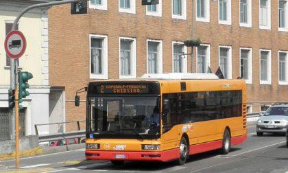 I trasporti pubblici durante la fase 2: le disposizioni per Lodi