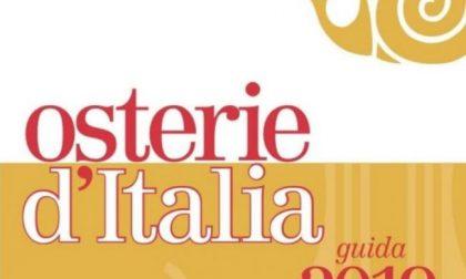 Guida Osterie d'Italia 2019 di Slow Food: Lombardia fa 21!