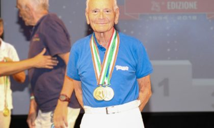 Olimpiadi 50&Più, sfida avvincente per Lodi: quinta in classifica