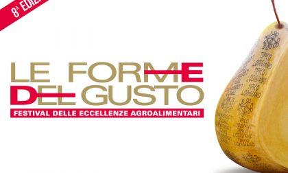 Le forme del gusto: torna il Festival delle Eccellenze Agroalimentari
